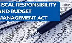 Fiscal Responsibility and Budget Management (FRBM) Act