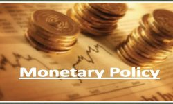 Monetary Policy in India - Objectives, Framework, Committee, Instruments