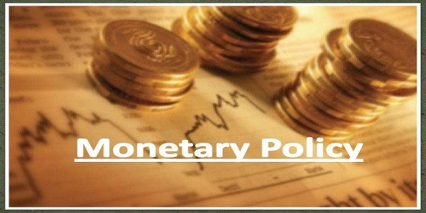 Monetary Policy in India – Objectives, Framework, Committee, Instruments