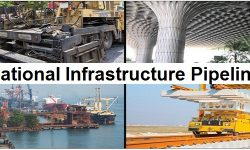 National Infrastructure Pipeline (NIP): Features, Benefits, Challenges