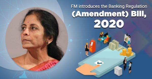 Banking-Regulation-Amendment-Bill-2020 upsc essay notes mindmap