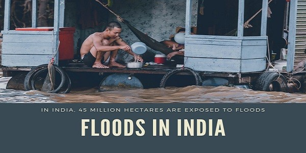 [Disaster Series] Floods and its Management in IndiaPREMIUM