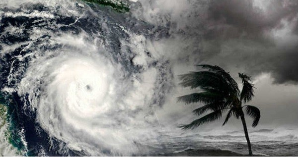 [Disaster Series] Cyclones and its Management in India