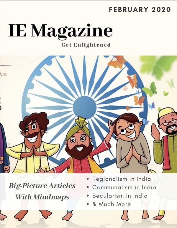 IAS EXPRESS magazine
