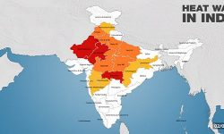 [Disaster Series] Heatwave in India and its Management