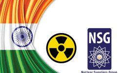 Nuclear Suppliers Group (NSG) & Nuclear Non-Proliferation Treaty (NPT) - India's Membership