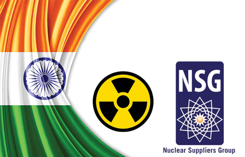 Nuclear Suppliers Group (NSG) & Nuclear Non-Proliferation Treaty (NPT) – India's Membership