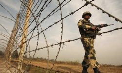 Security Challenges & Their Management in Border Areas
