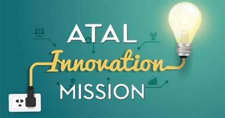 ATAL INNOVATION MISSION UPSC