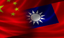 Taiwan - One China Policy