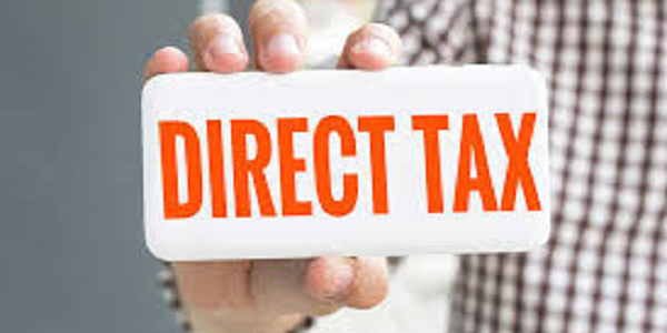 Direct Tax in India – Need, Challenges, Government Measures