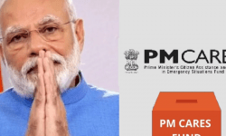 PM Cares Fund - Objectives, Features, Concerns