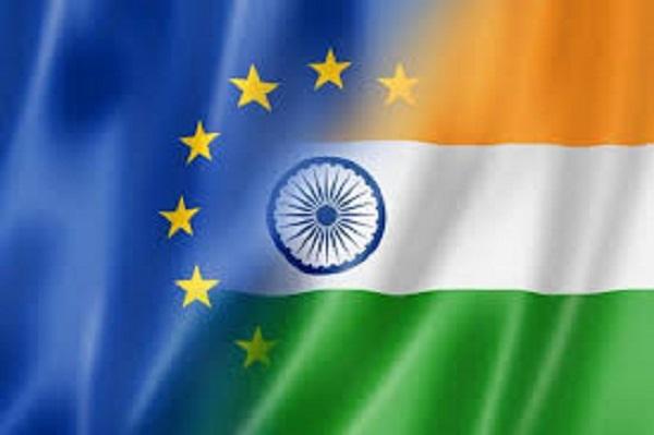 India-EU relations upsc essay notes mindmap
