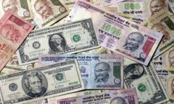 India's Forex Reserves: Recent trends
