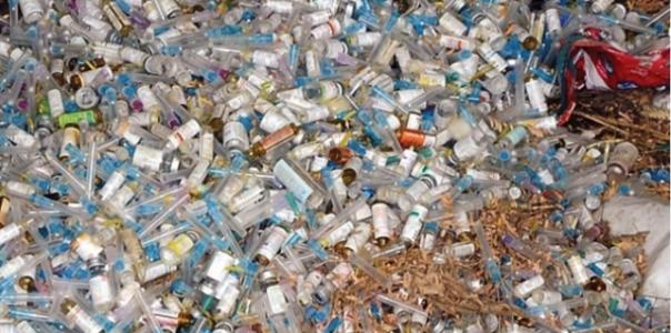 Bio-Medical Waste Management UPSC