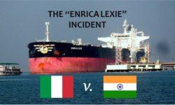 Italian Marines Case and UNCLOS