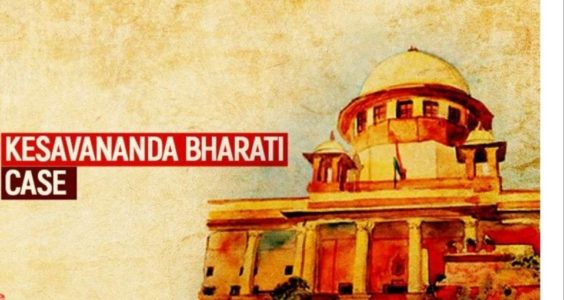 Featured Image of Kesavananda Bharati Case and Basic Structure of Indian Constitution