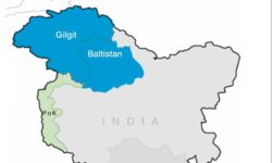 Gilgit-Baltistan and India's sovereign and strategic interests