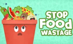 Food Wastage in India - An Alarming Rise