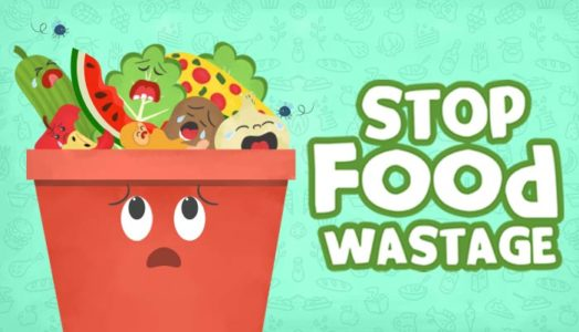 Featured Image of Food Wastage in India