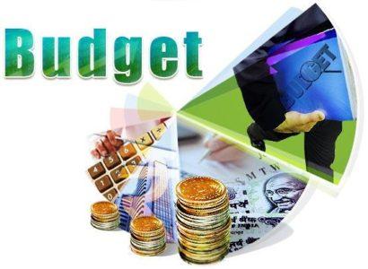 Outcome based budgeting