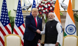 Importance of Foundational Agreements in Indo-US relations