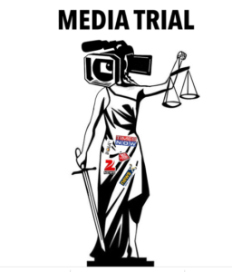 Featured Image of Trial by Media