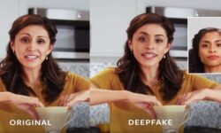 Deep Fake - The Greatest Threat to the Idea of Truth