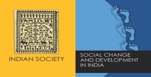 Indian Society & Social Justice – Mind Map