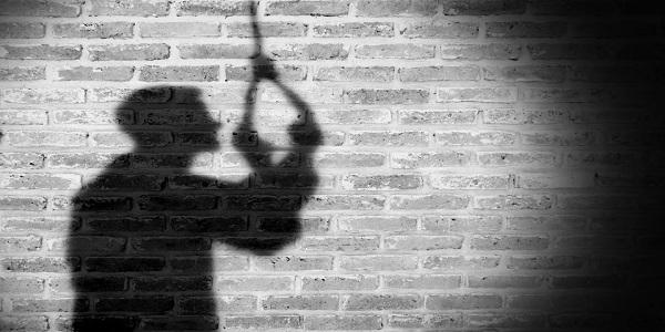 Suicide in India.upsc