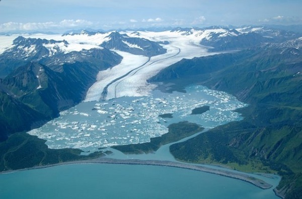 Glacial Lake Outburst Flooding- Causes, Concerns and NDMA Guidelines