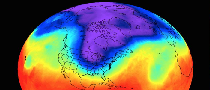 Polar vortex and its disruption- All you need to know