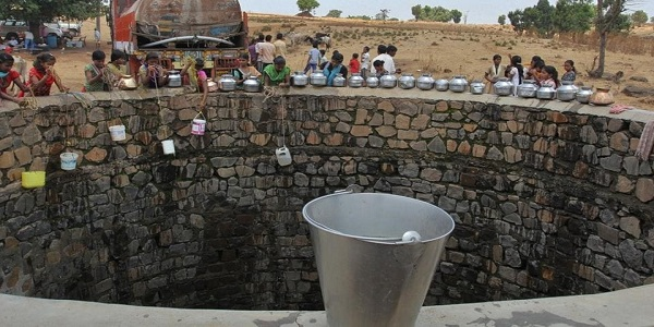 grounwater-depletion-in-India-upsc