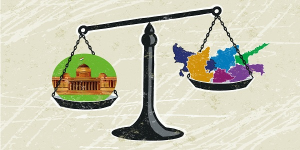 Judicial Federalism - Meaning, Components and the Indian Context