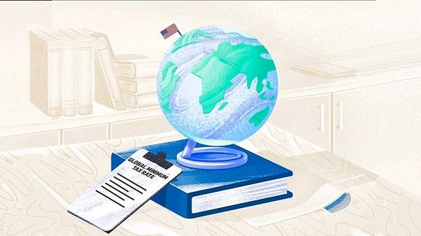 [Editorial] Global Minimum Tax