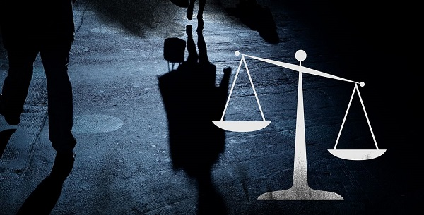 [Editorial] Rape Stereotyping in Criminal Justice System