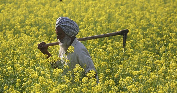 [Editorial] Farm Tools for Landless Laborers