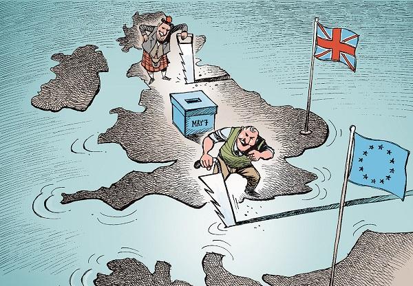 [Editorial] Brexit