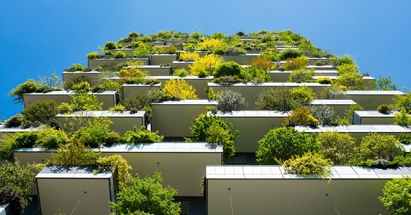 [Editorial] Green Building