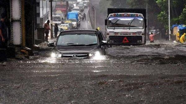 [Editorial] Urban Flooding