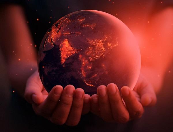 [Editorial] IPCC Report