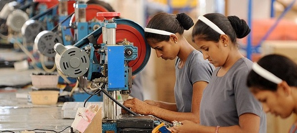 [Editorial] Bringing Women into the Labor Force