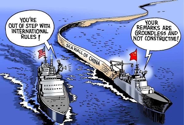 [Editorial] Global Maritime Security