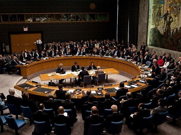 [Editorial] UNSC & Taliban Issue