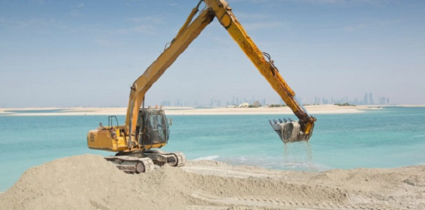 [Editorial] Sand Mining in India