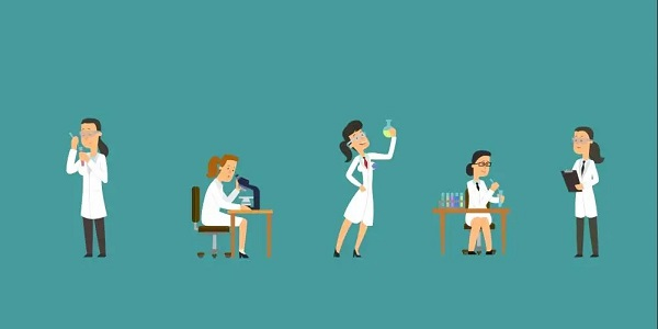 [Editorial] Breaking the Glass Wall for Women in STEM