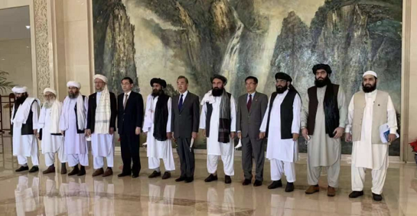 [Editorial] Commercial & Political Engagement with Taliban