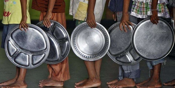 [Editorial] Global Hunger Index