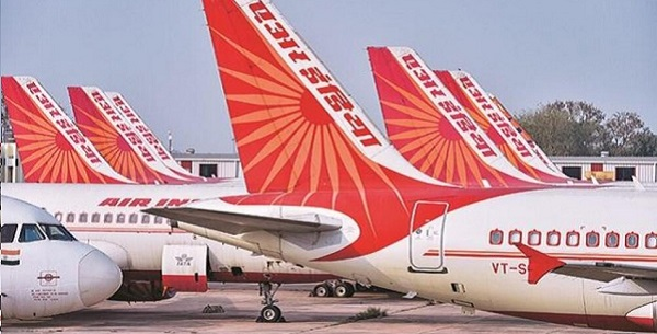 [Editorial] Air India's Homecoming